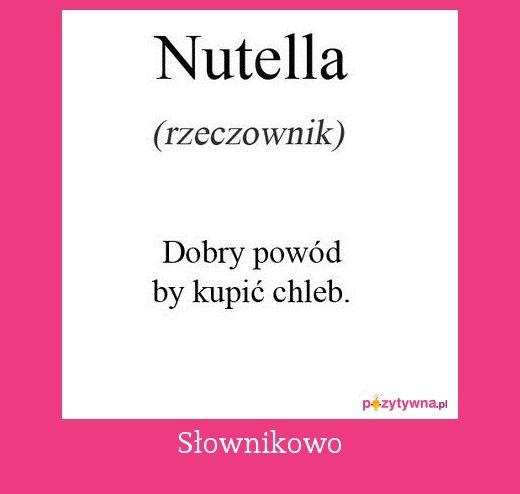 Słownikowo :