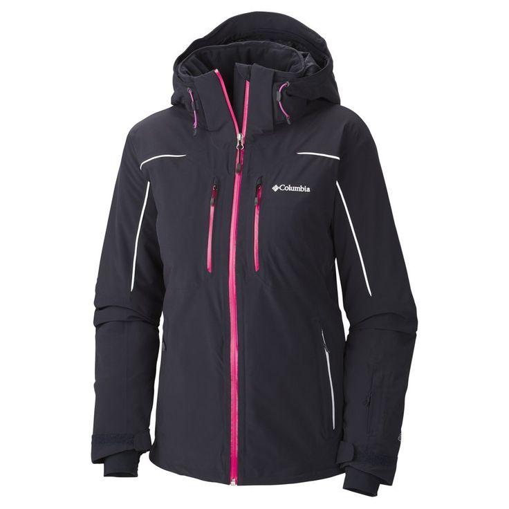 Columbia Omni Heat Womens Jacket