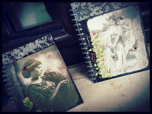#decorative #notebook