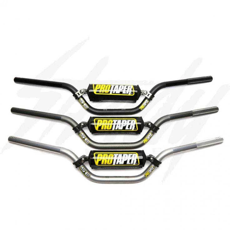 protaper seven eights honda mini handlebars