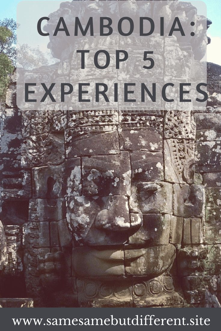 Cambodia: Top 5 Experiences from our trip to Battambang, Siem Reap and Phnom Penh