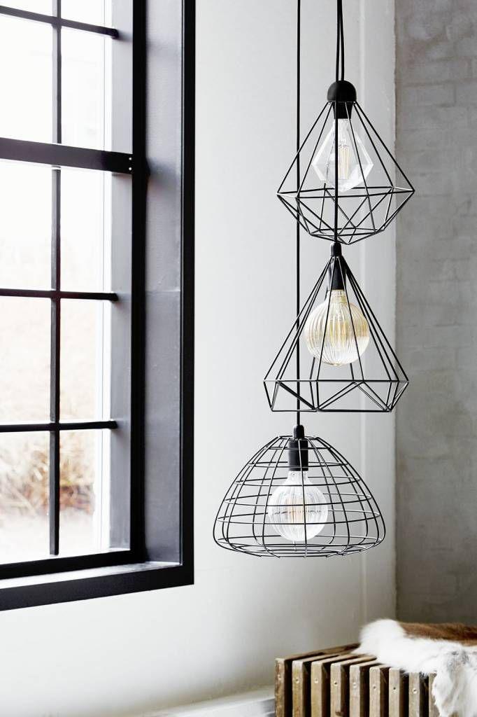 Candeeiro de teto suspenso TEES   LUXE DESIGN: Loja online Iluminação, Decoração, Candeeiros