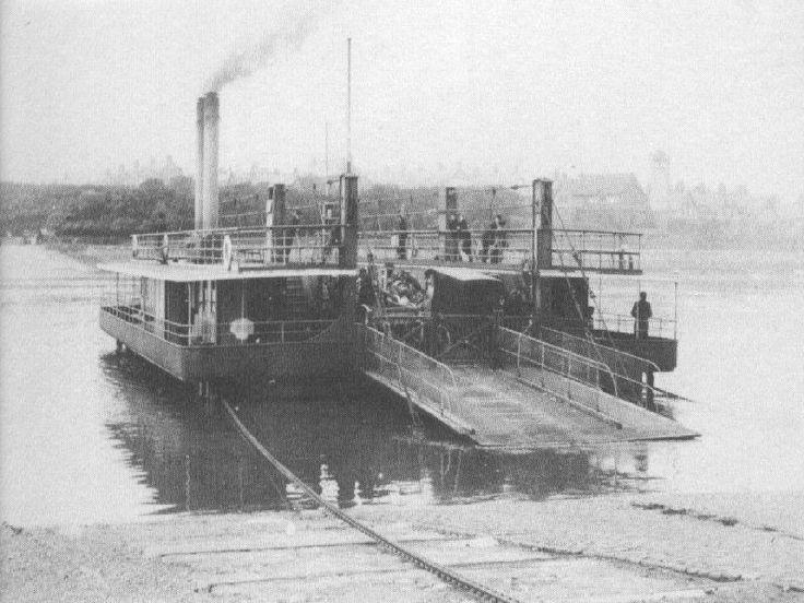 walney ferry barrow in Furness