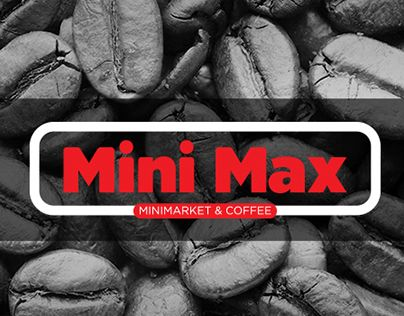 """Check out new work on my @Behance portfolio: """"MiniMax"""" http://be.net/gallery/33794518/MiniMax"""