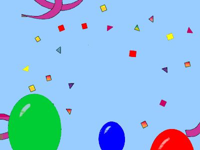 Best Animated Gifs | Animated gifs happy birthday, cake, balloons ...