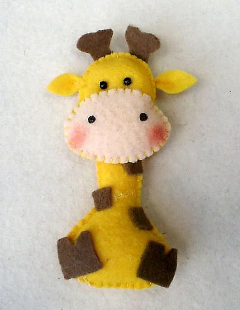 Girafa by artes kaka, via Flickr