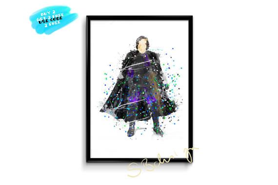 Game Of Thrones Jon Snow Poster Jon Snow Watercolor Poster