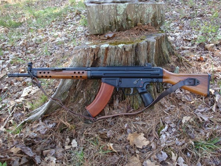 591 best guns and tough women images on pinterest rifles ptr 32 gen ii second generation ptr model chambered in 762x39 you can publicscrutiny Choice Image