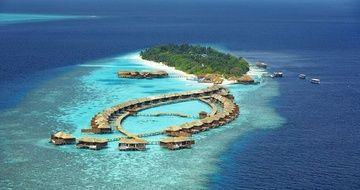 Maldives Vacation Packages & Romantic Getaways - 2018/19 | Goway