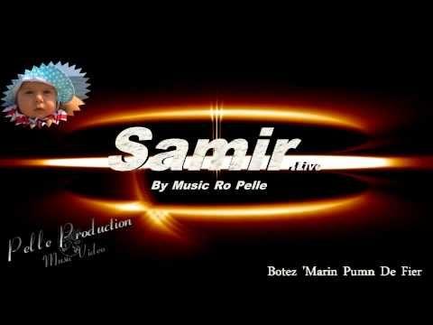 Samir Program Live Manele La Botez 'Marin Pumn De Fier- manele 2015