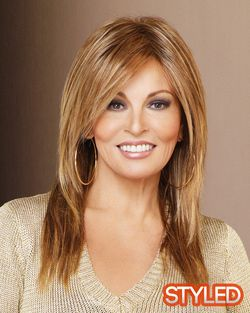 Raquel Welch Wigs | Human Hair Extensions | Best Wig Outlet®