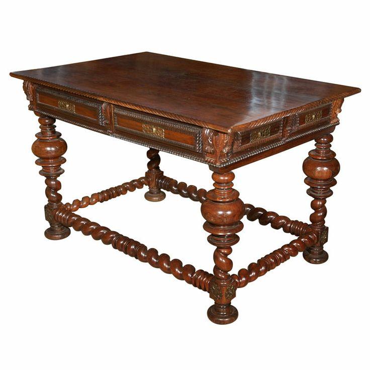 151 best images about english barley twist furniture on pinterest twists tables and barley sugar. Black Bedroom Furniture Sets. Home Design Ideas