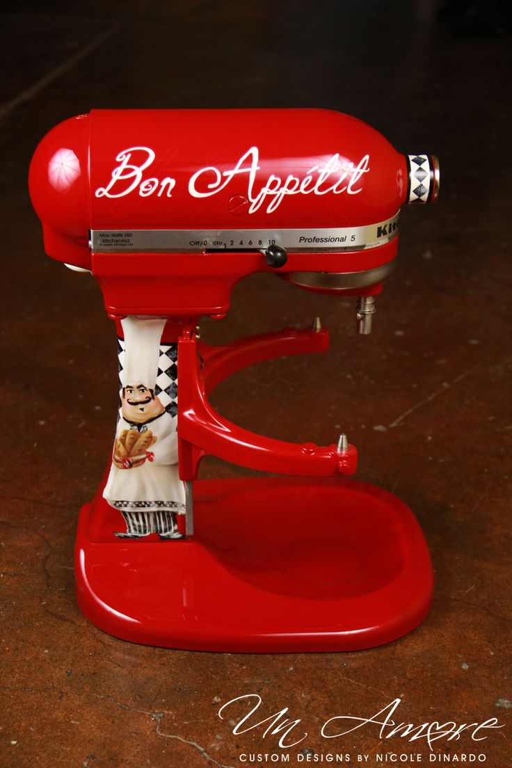 Love it! Would go great in my Italian themed kitchen.