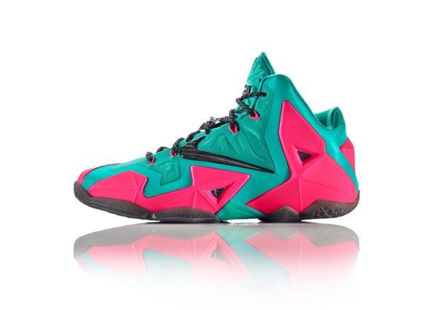Nike LeBron 11.... Why don't I own these @Chris Mason ???