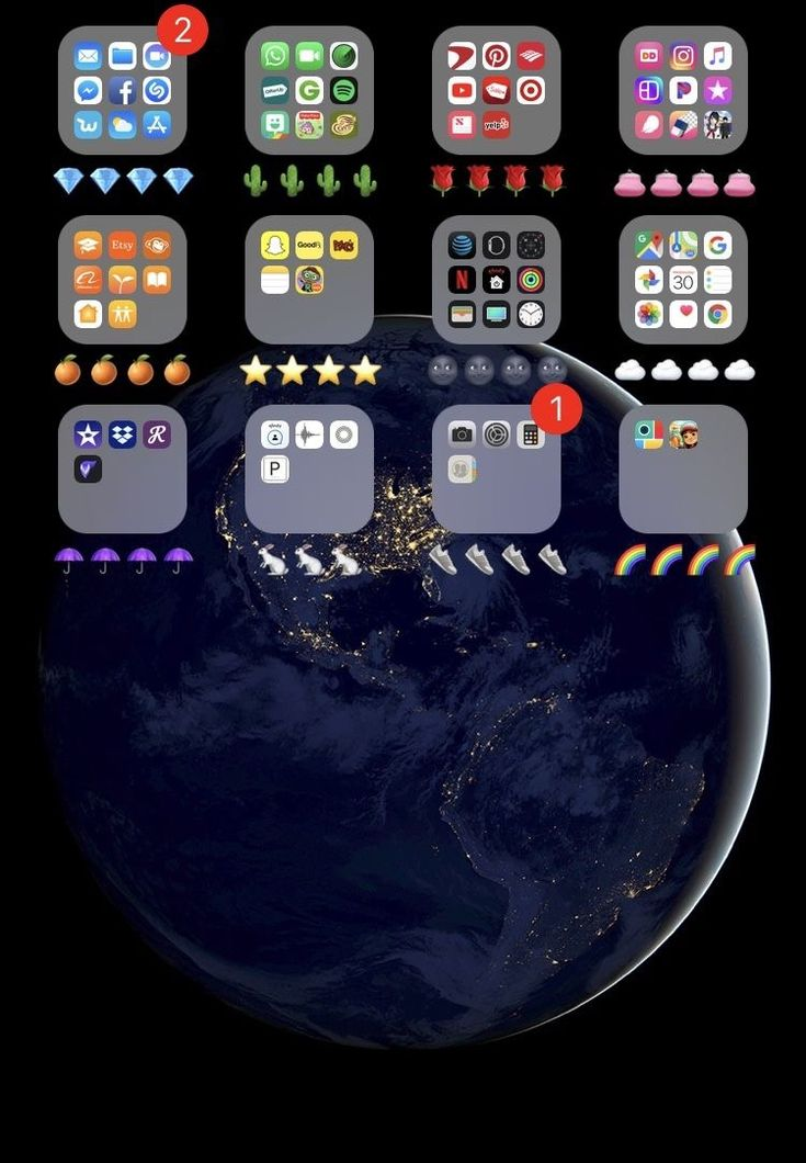 Great ideas on how to organize your digital life! Love these organized iPhone apps! YASSS Great ideas on how to organize your digital life! Love these organized iPhone apps!
