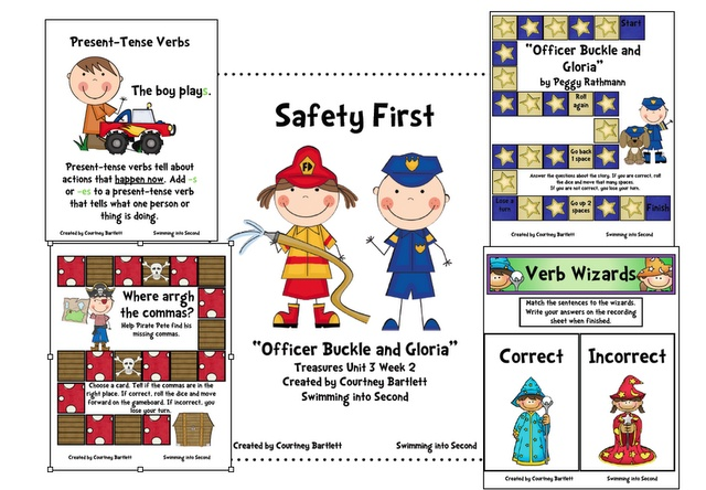 18 Best Images About Fire Safety On Pinterest Activities