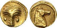 c350-320BC Carthage Carthage Zeugitana 1/10 Stater ,Electrum in aEF, c... 994,95 EUR  +  shipping