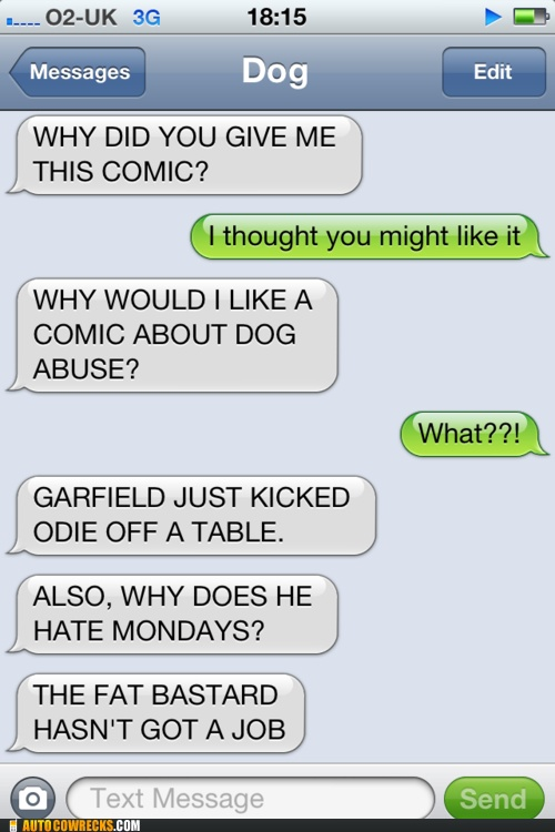 Best Dog Texts Images On Pinterest Cats Dogs And Funny Jokes - Dogs able text 30 hilarious texts dogs