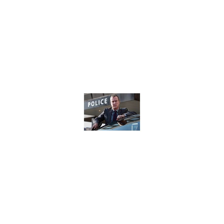 Dci Banks:Season 5 (Dvd), Movies