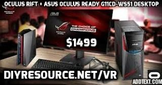 An awesome Virtual Reality pic! Get your own oculus rift or oculus touch today diyresource.net #virtualreality #vr #oculusrift #oculustouch #game #minecraft #gaming #gamer #tech by diyproz check us out: http://bit.ly/1KyLetq