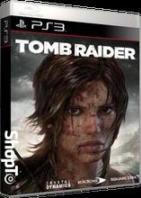 Tomb Raider (inc exclusive digital comic)