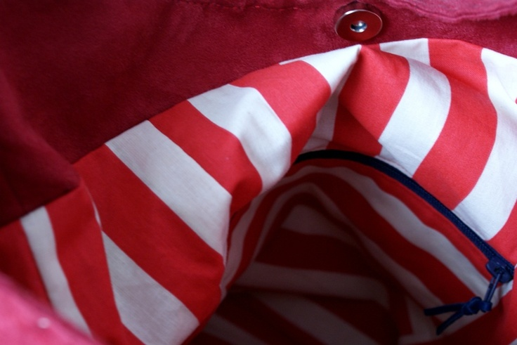 stripes marine