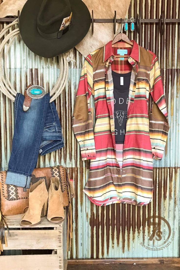 The Mesquite - Gorgeous serape dress (or duster) from Tasha Polizzi. Definitely at fall and winter must have!