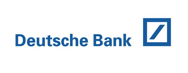 Anton Stankowski – logo pour la Deutsche Bank (1974)
