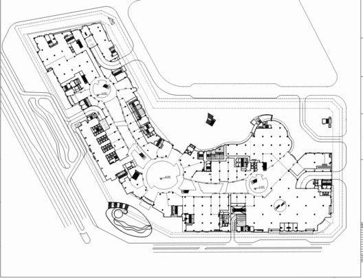 Mix C,1st floor plan