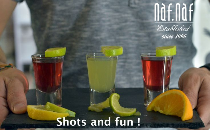 Shots and fun @nafnafsibiu96