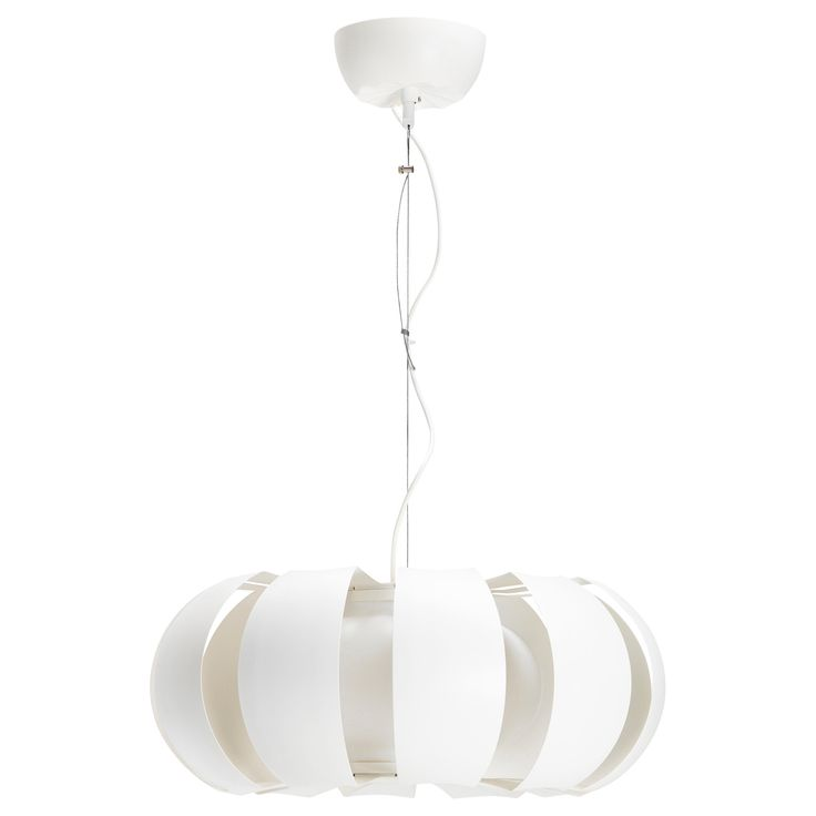 IKEA - STOCKHOLM, Taklampe,  , , Du kan enten henge lampa like under taket i stua eller lavt over et salongbord.Gir både godt stemningslys og noe fokusert lys.