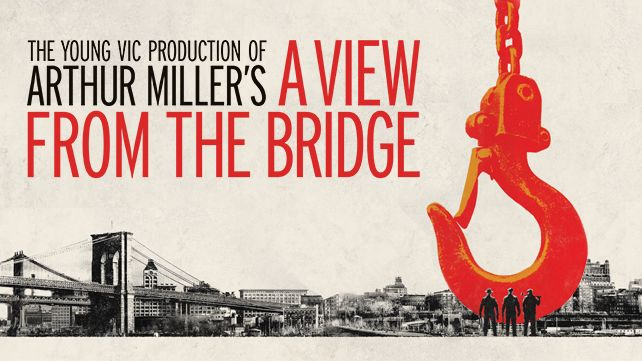 a review of arthur millers play It is precisely by leaving arthur miller's 1953 play so emphatically in the salem, mass, of 1692 that mr hytner's vibrant screen version succeeds so well in transcending time and place a rock of the modern age, arthur miller is everywhere (1996.