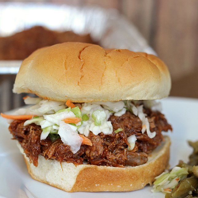 Slow Cooker Pulled Pork | Skinny Mom | Where Moms Get the Skinny on Healthy Living
