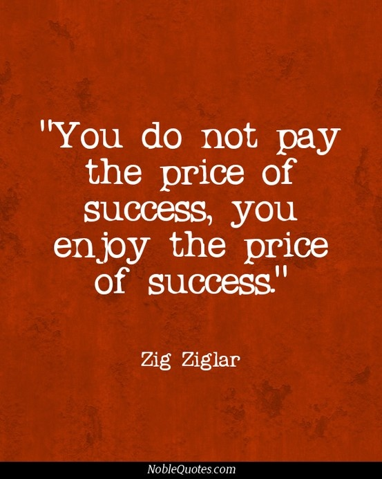 56 best Success Quotes images on Pinterest Sucess quotes - price quotation
