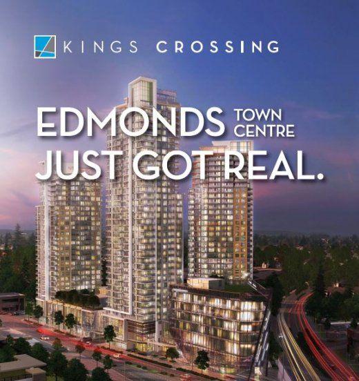 Kingsway and Edmonds