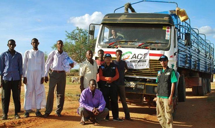 Kurban Lalui Afrika, Merawat Harapan di Somalia