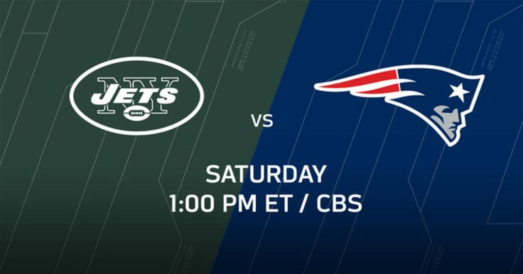 Get a preview of the Week 16 matchup between the New York Jets and the New England Patriots.