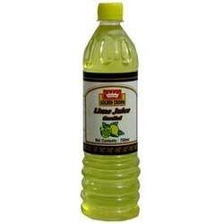 Lime Juice Cordial