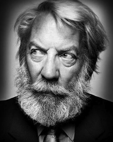 1000+ images about Donald Sutherland (Actor) on Pinterest ...