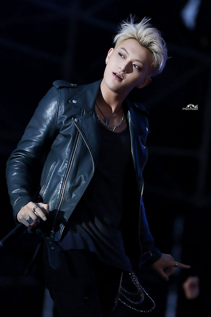 Tao - 150321 SMTown Live World Tour IV in Hsinchu