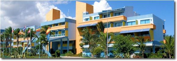 Blau Costa Verde hotel