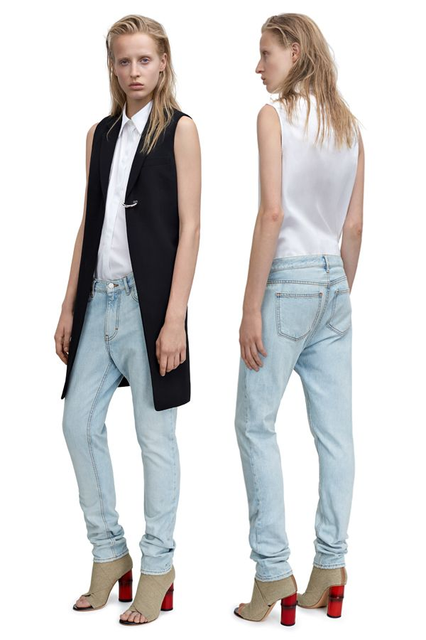 Acne Studios - Boy - Shop Shop Ready to Wear, Accessories, Shoes and Denim for Men and Women