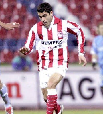 Castillo Nery Alberto Confalonieri. Luis Potosi. Mexico. (1984). Αριστερός μέσος & Κεντρικός επιθετικός. Από το 2000-2007. (105 συμμετοχές 30 goals). Σύνθημα '' Νέρι αλάνι για πάντα στο λιμάνι ''.
