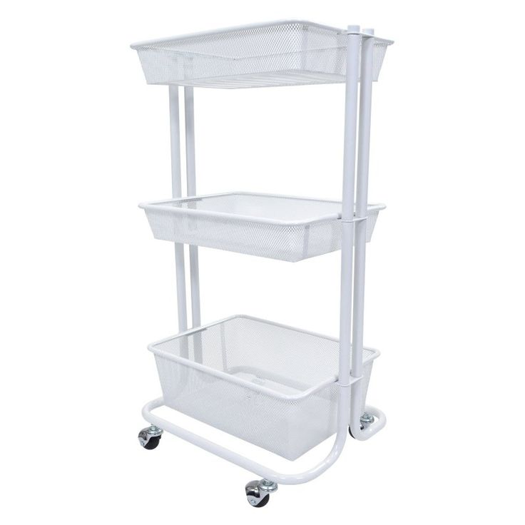 25+ Best Ideas About Kitchen Utility Cart On Pinterest | Utility