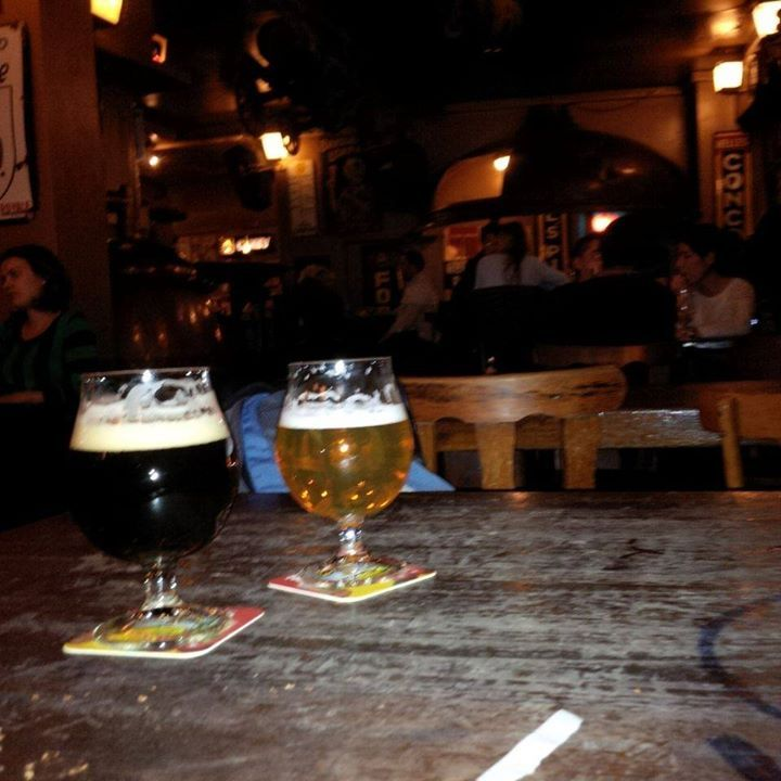 The place to be in Brussels