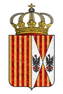 European Heraldry :: Kingdom of Naples