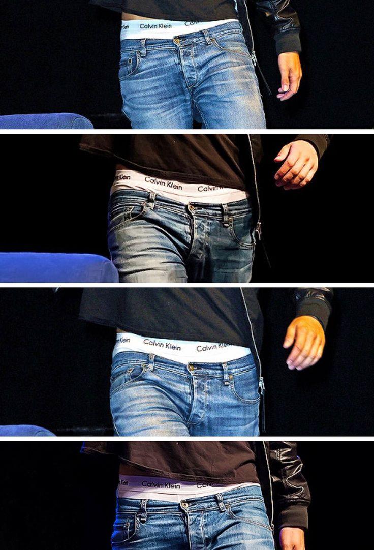 Sebastian ⭐ Stan likes Calvin Klein -> why am I pinning this?!  Reasons honey, reasons.