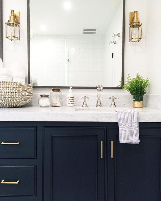 528 best The Bath images on Pinterest | Bathroom, Bathrooms and Half ...