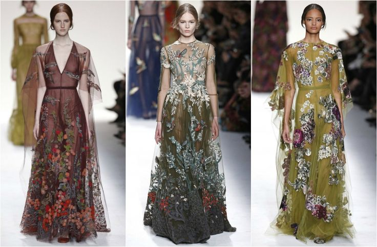 Wedding dresses that Mary-Kate Olsen may wear on her big day - hellomagazine.com