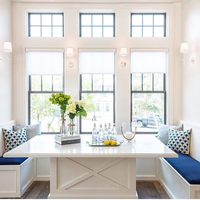 The last image I shared was from @oldseagrovehomes, here's another peek into one of their amazing beach houses! The snowy weather here has me wanting to escape to Florida and check out more of their work. They make a fabulous team! Go check them out, you will get lost in their feed. #majorinspiration #beachhomes